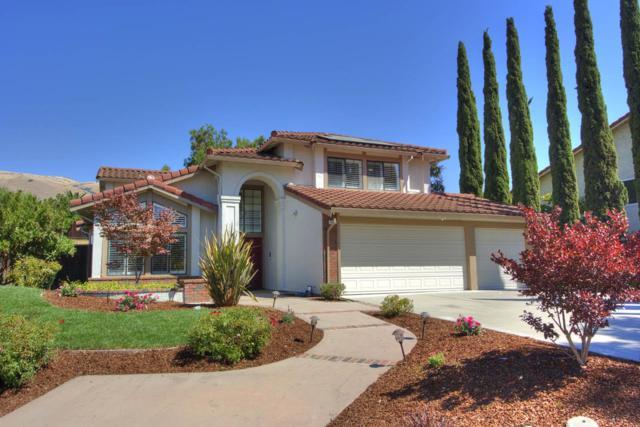 2258 Devon Pl, Milpitas, CA 95035 (#ML81724716) :: Julie Davis Sells Homes