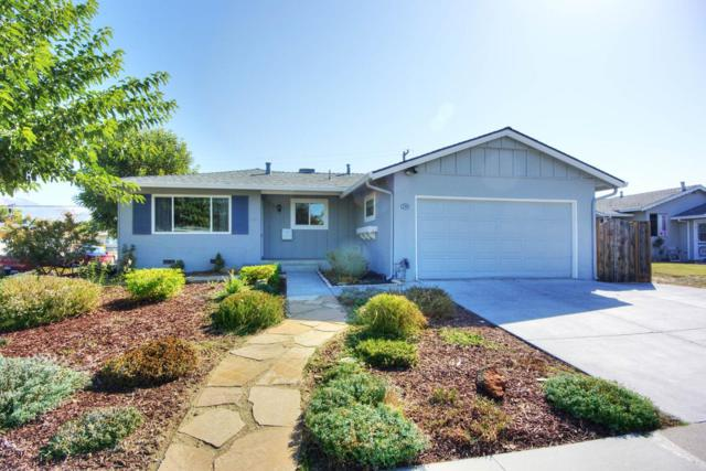 350 Smithwood St, Milpitas, CA 95035 (#ML81724718) :: Julie Davis Sells Homes