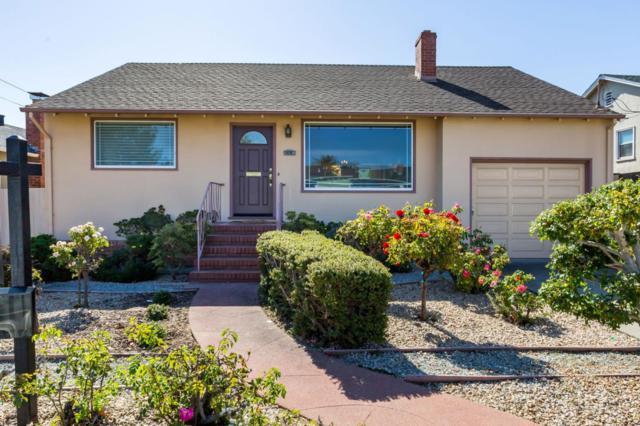 605 Sylvan Ave, San Mateo, CA 94403 (#ML81724719) :: Brett Jennings Real Estate Experts