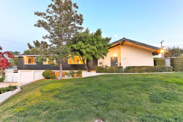 19832 Bonnie Ridge Way, Saratoga, CA 95070 (#ML81724720) :: Intero Real Estate