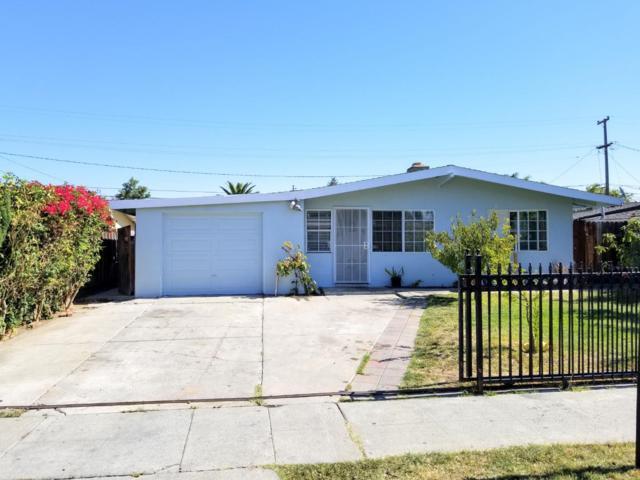 1552 Foley Ave, San Jose, CA 95122 (#ML81724723) :: Intero Real Estate