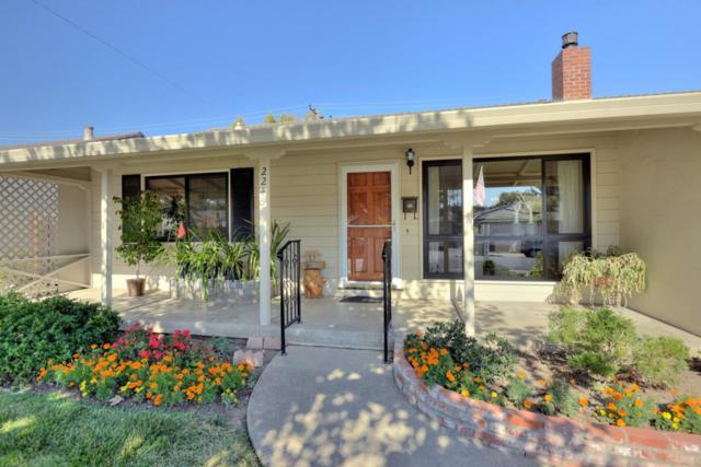 2245 Rosita Ave, Santa Clara, CA 95050 (#ML81724726) :: Brett Jennings Real Estate Experts