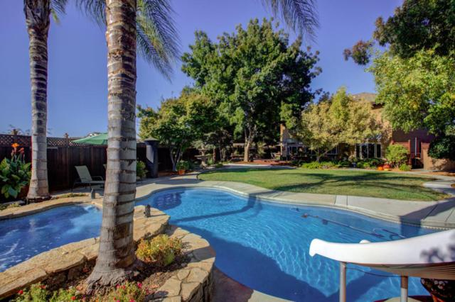 17347 Serene Dr, Morgan Hill, CA 95037 (#ML81724731) :: Brett Jennings Real Estate Experts