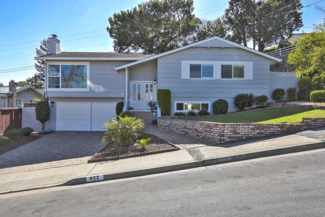 932 Cambridge Rd, Redwood City, CA 94061 (#ML81724737) :: Brett Jennings Real Estate Experts
