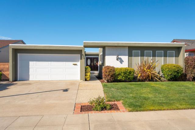 635 Pilgrim Dr, Foster City, CA 94404 (#ML81724738) :: Perisson Real Estate, Inc.