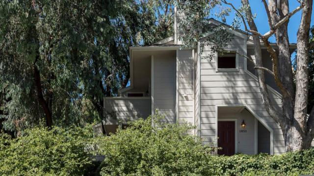 185 Norris Canyon Ter B, San Ramon, CA 94583 (#ML81724754) :: Strock Real Estate
