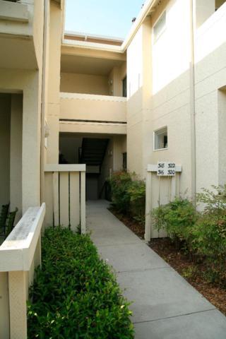 Everson Dr, Santa Cruz, CA 95060 (#ML81724757) :: von Kaenel Real Estate Group