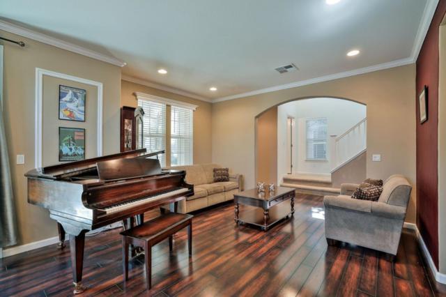 225 Montevina Way, Hayward, CA 94545 (#ML81724759) :: Strock Real Estate