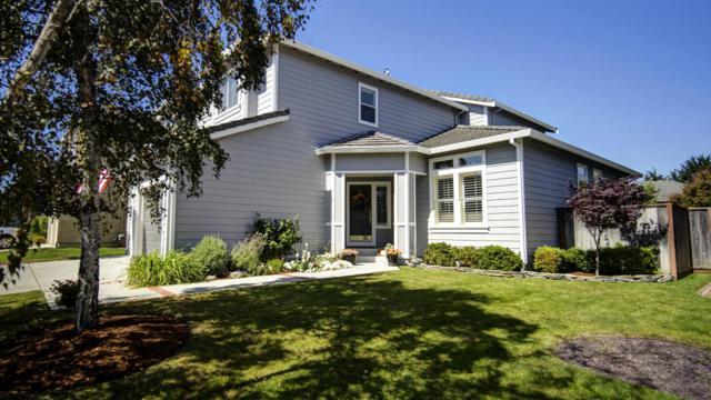 38 Merion Rd, Half Moon Bay, CA 94019 (#ML81724760) :: Brett Jennings Real Estate Experts
