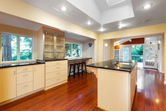 130 Lorien Way, Ben Lomond, CA 95005 (#ML81724761) :: von Kaenel Real Estate Group