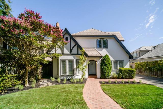 840 Newhall Rd, Burlingame, CA 94010 (#ML81724767) :: Perisson Real Estate, Inc.