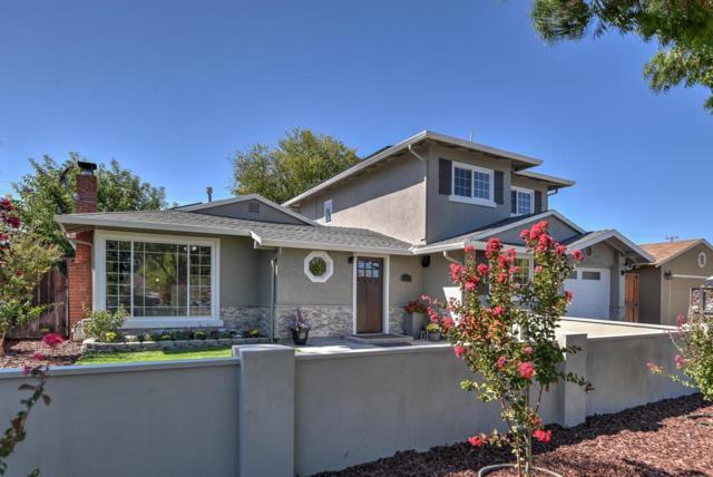 5171 Leigh Ave, San Jose, CA 95124 (#ML81724772) :: Intero Real Estate