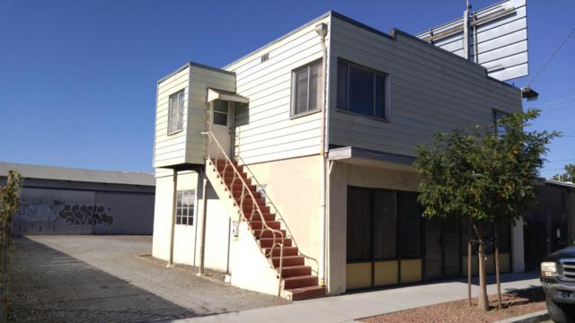 375 E Hedding St, San Jose, CA 95112 (#ML81724793) :: von Kaenel Real Estate Group