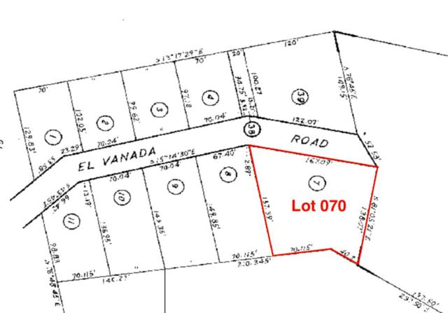 000 El Vanada Rd, Redwood City, CA 94062 (#ML81724797) :: Strock Real Estate