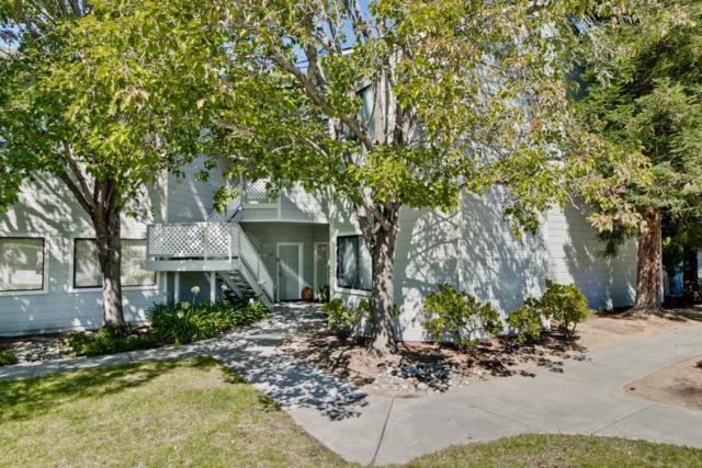 2609 Willowbrook Ln 66, Aptos, CA 95003 (#ML81724798) :: The Kulda Real Estate Group