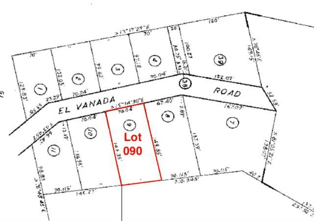 00 El Vanada Rd, Redwood City, CA 94062 (#ML81724800) :: Strock Real Estate