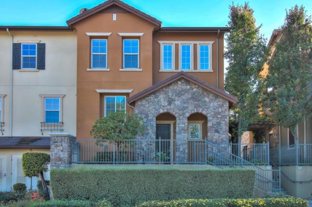 481 Tristania Ter, Sunnyvale, CA 94086 (#ML81724802) :: Intero Real Estate