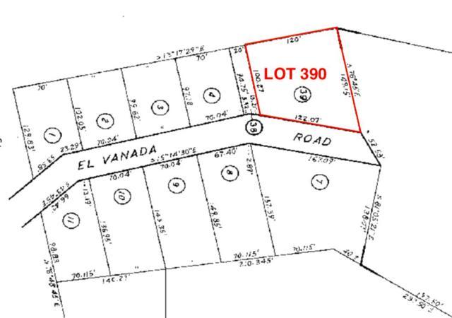 0 El Vanada Rd, Redwood City, CA 94062 (#ML81724804) :: Strock Real Estate
