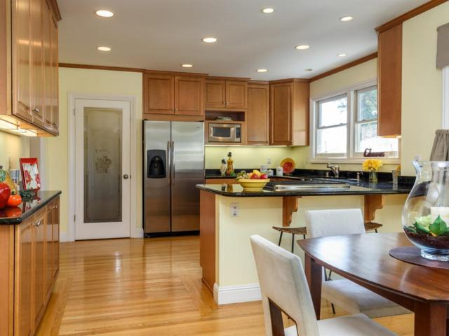 329 Elm St, San Carlos, CA 94070 (#ML81724815) :: Perisson Real Estate, Inc.