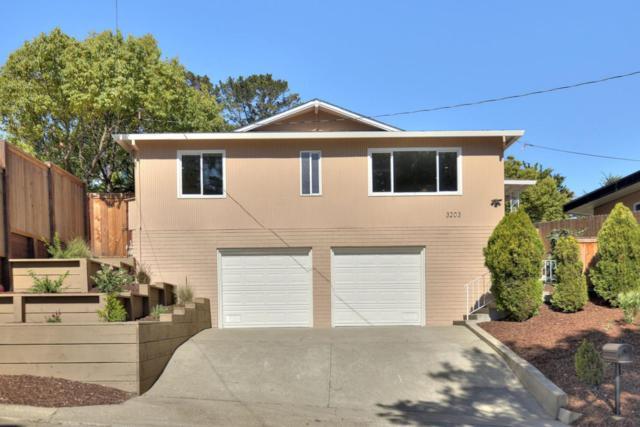 3203 Upper Lock Ave, Belmont, CA 94002 (#ML81724819) :: Perisson Real Estate, Inc.