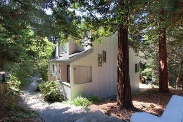 359 Village Creek Rd, Aptos, CA 95003 (#ML81724821) :: von Kaenel Real Estate Group