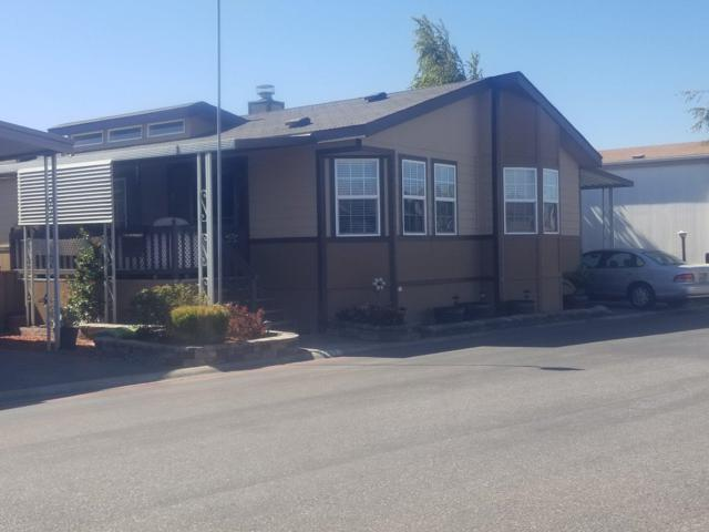 1085 Tasman Dr 267, Sunnyvale, CA 94089 (#ML81724827) :: Intero Real Estate