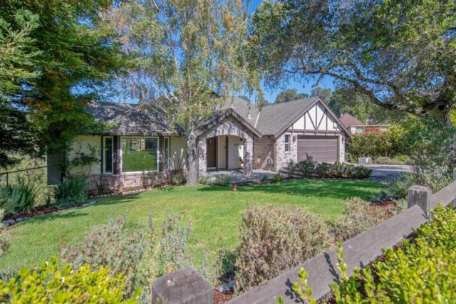 210 Montalvo Rd, Redwood City, CA 94062 (#ML81724832) :: Perisson Real Estate, Inc.