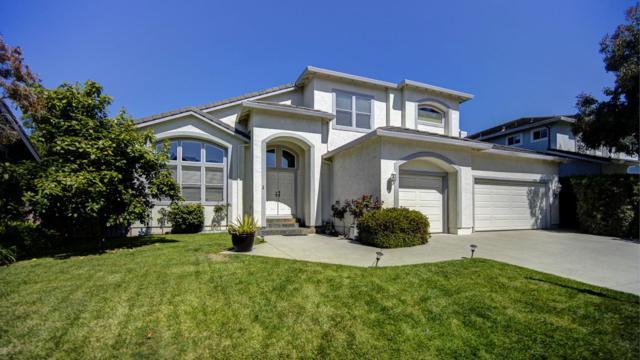 453 Fairway Dr, Half Moon Bay, CA 94019 (#ML81724833) :: The Kulda Real Estate Group