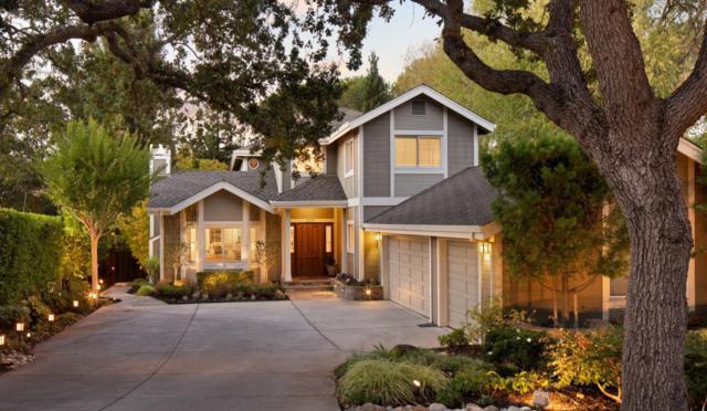 239 Upland Rd, Redwood City, CA 94062 (#ML81724835) :: The Gilmartin Group