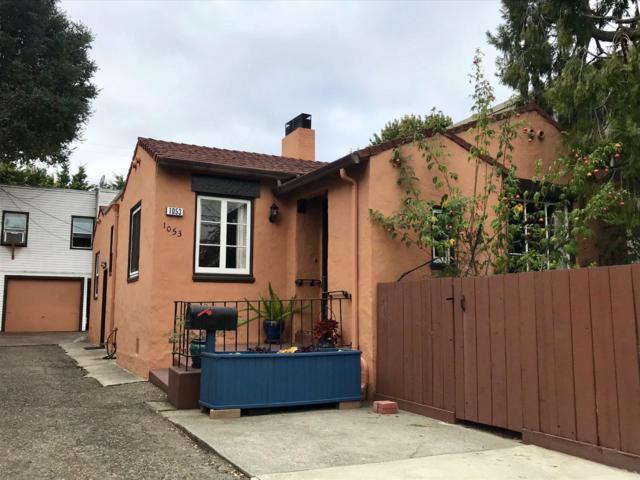 1053 El Camino Real, Burlingame, CA 94010 (#ML81724842) :: Perisson Real Estate, Inc.