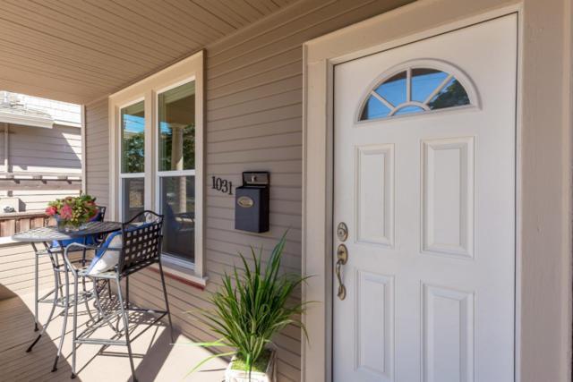 1031 Garland Ave, San Jose, CA 95126 (#ML81724851) :: Intero Real Estate