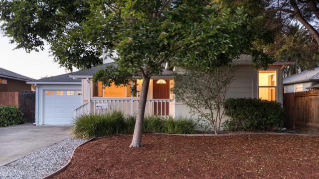 3243 Spring St, Redwood City, CA 94063 (#ML81724855) :: Perisson Real Estate, Inc.