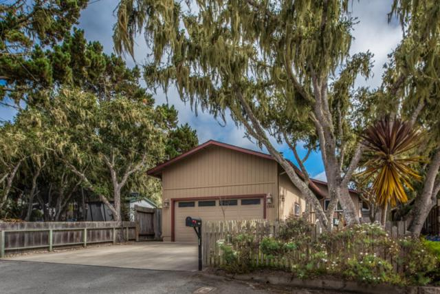 1303 Lincoln Ave, Pacific Grove, CA 93950 (#ML81724857) :: von Kaenel Real Estate Group