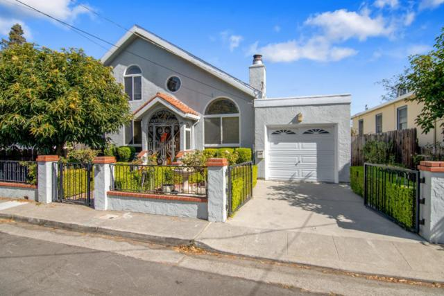 83 Orchard Ave, Redwood City, CA 94061 (#ML81724863) :: Strock Real Estate