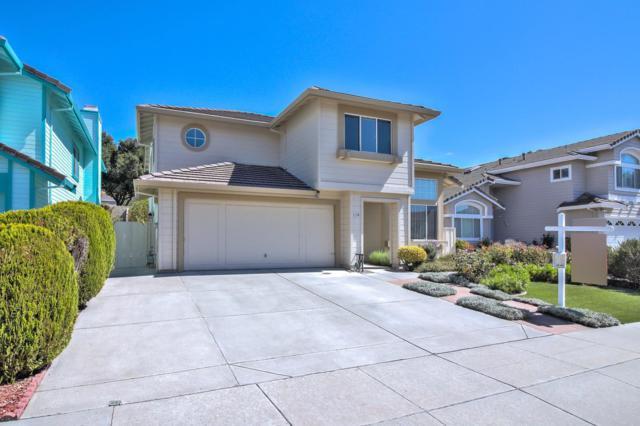 1154 Formosa Ridge Dr, San Jose, CA 95127 (#ML81724870) :: Intero Real Estate