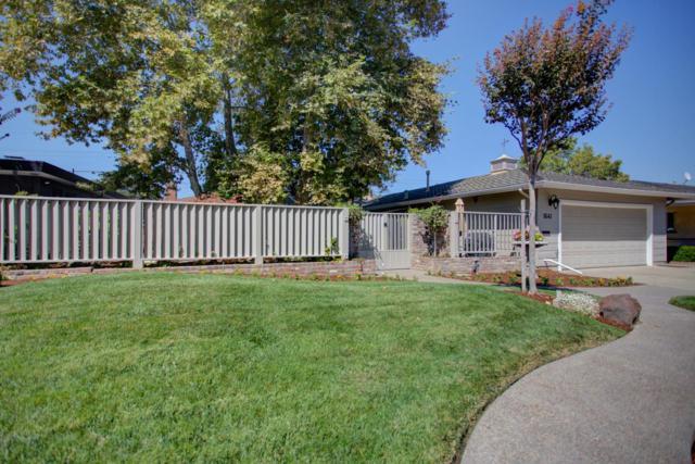 1641 W Hedding St, San Jose, CA 95126 (#ML81724873) :: Intero Real Estate
