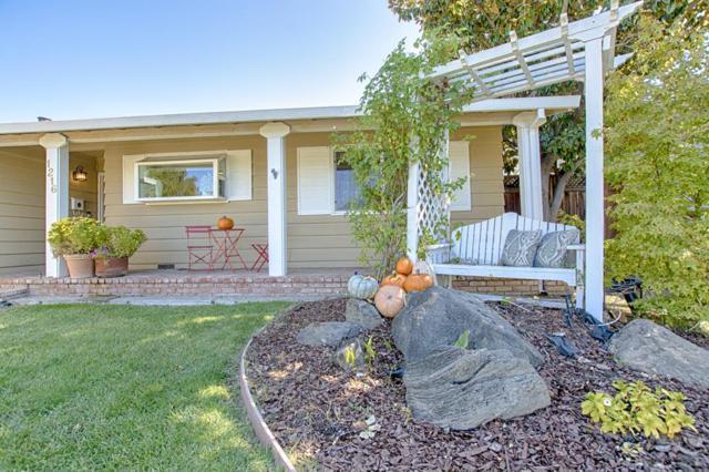 1216 Monica Ln, San Jose, CA 95128 (#ML81724883) :: Intero Real Estate