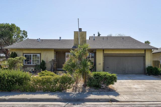 388 Gunter Ln, Redwood City, CA 94065 (#ML81724885) :: Perisson Real Estate, Inc.