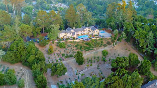 595 Day Valley Rd, Aptos, CA 95003 (#ML81724907) :: von Kaenel Real Estate Group