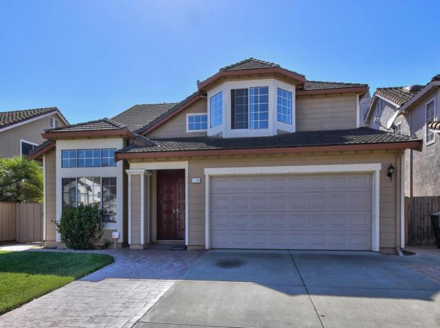 1146 Rockhaven Ct, Salinas, CA 93906 (#ML81724909) :: RE/MAX Real Estate Services