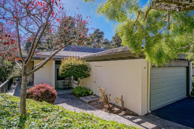 82 High Meadow Ln 82, Carmel, CA 93923 (#ML81724912) :: Brett Jennings Real Estate Experts