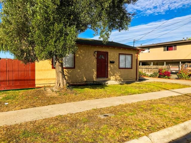 1010 Mohar St, Salinas, CA 93905 (#ML81724916) :: RE/MAX Real Estate Services