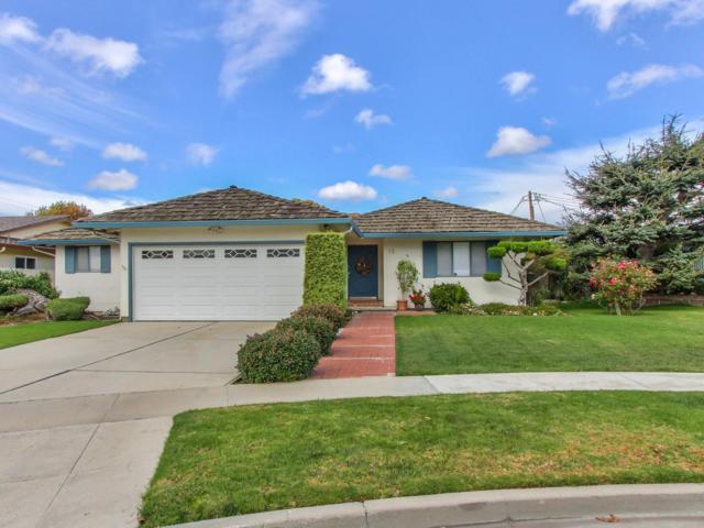 13 San Marcos Ct, Salinas, CA 93901 (#ML81724935) :: The Gilmartin Group