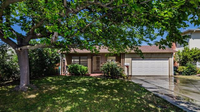 3941 Ventura Ct, Palo Alto, CA 94306 (#ML81724952) :: The Gilmartin Group