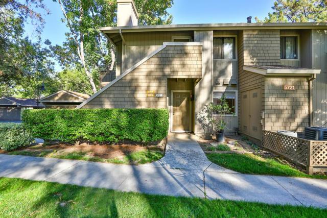 5721 Makati Cir B, San Jose, CA 95123 (#ML81724963) :: Intero Real Estate