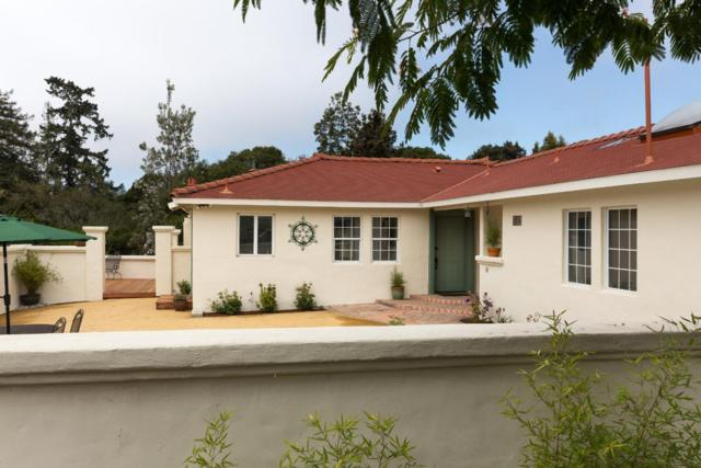 185 Monte Vista Dr, Aptos, CA 95003 (#ML81724968) :: von Kaenel Real Estate Group