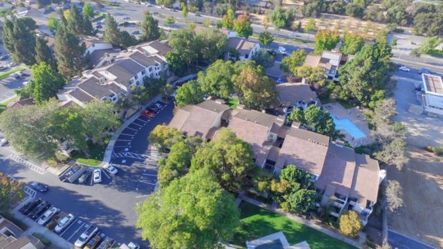 880 E Fremont Ave 203, Sunnyvale, CA 94087 (#ML81724970) :: Intero Real Estate