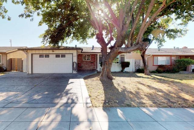 1497 Chabot Way, San Jose, CA 95122 (#ML81724972) :: Intero Real Estate