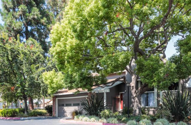 858 Minnesota Ave 101, San Jose, CA 95125 (#ML81724978) :: Julie Davis Sells Homes