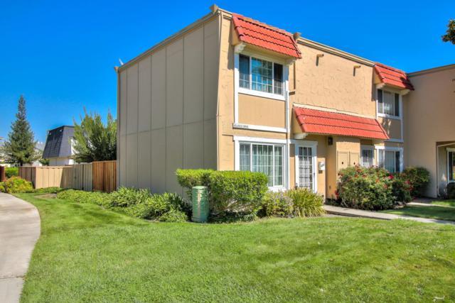 451 Velasco Dr, San Jose, CA 95123 (#ML81724992) :: Intero Real Estate